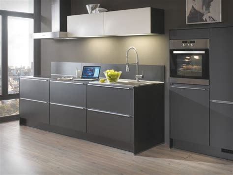 grey modern kitchen cabinets 17 best ideas about modern grey kitchen on pinterest