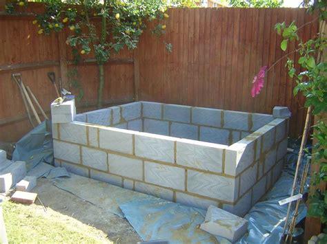 diy inground tub in ground tub diy diydry co