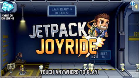 jetpack joyride apk jetpack joyride 1 9 32 mod apk unlimited money coins hack