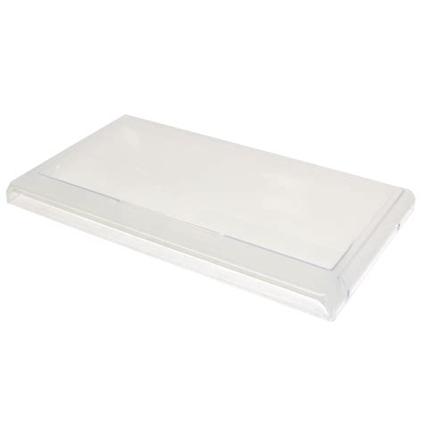 Drawer Covers by Hotpoint Fridge Freezer Drawer Flap Front Plastic Cover
