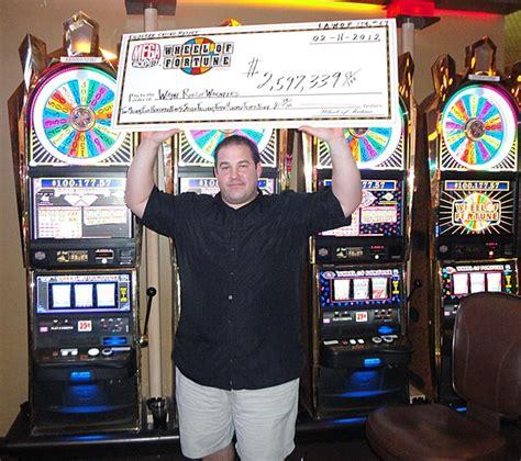 lauberge casino resort shells    million dollar jackpot