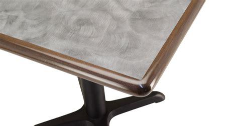 edge wood table wood edge laminate table top wood edge restaurant table