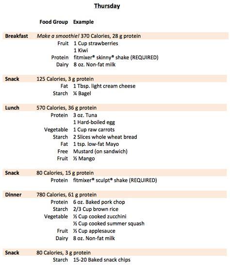 carbohydrates 2000 calorie diet diabetic meal plan for 2000 calories nutrisystem