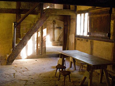 Medieval House Interior | interior of medieval house flickr photo sharing