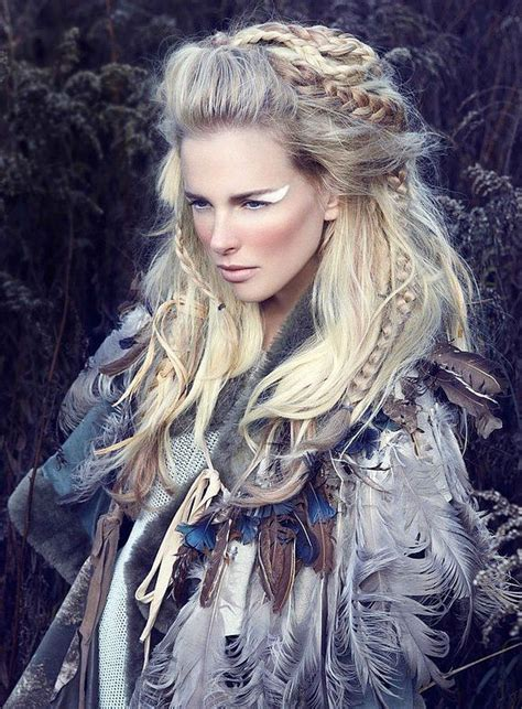 who is short blonde viking on vikings freestylehippiesoul photo coole haircuts pinterest