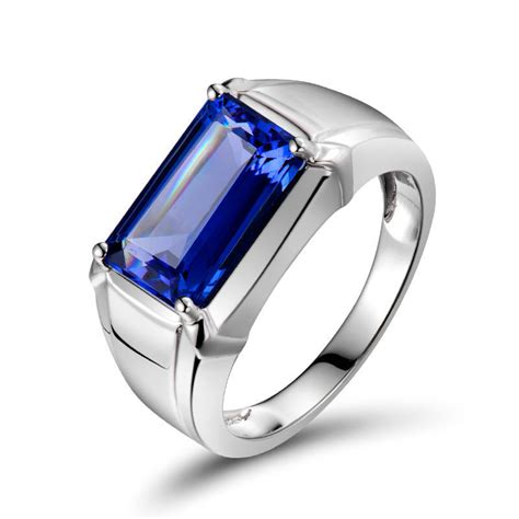 Tanzanite Rings by The Best Shapes For Tanzanite Rings Jewelry Design