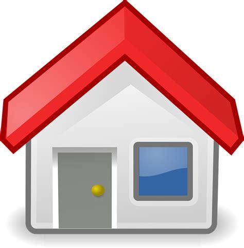 immagini casa immagine vettoriale gratis home casa inizio tetto
