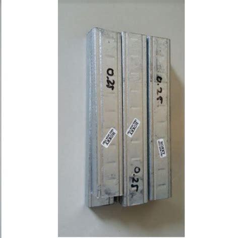 Gembok Besi Hitam 25 Mm jual besi hollow galvalum 2 x 4 tebal 0 25 mm harga murah pasuruan oleh cv merpati pratama