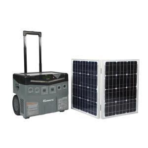 powerg 12 volt 1800 watt solar mobility generator