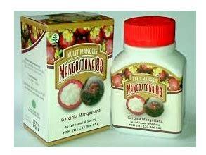 Exclusive Kapsul Kulit Manggis Mangostana 88 Garcinia Mangostana Age jual kapsul kulit manggis mangostana 88 herbal plaza