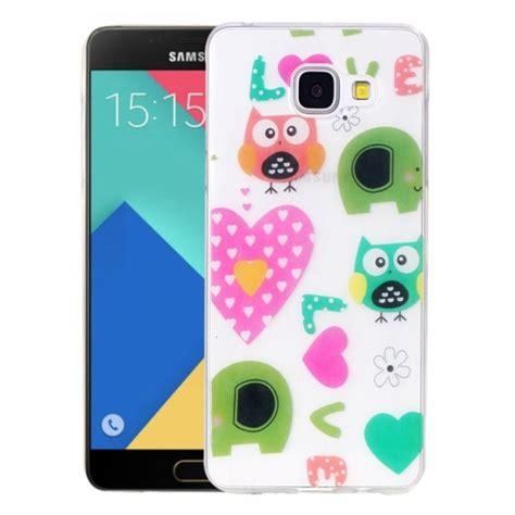 Casing Samsung J7 Pro J730 Soft Imd Glossy Glitter Line Friends Cover sunsky for samsung galaxy a5 2016 a510 owls pattern imd workmanship soft tpu