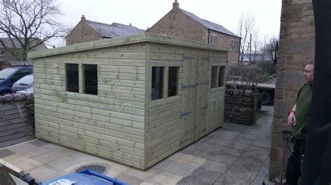 pent sheds northern garden sheds sheds newcastle