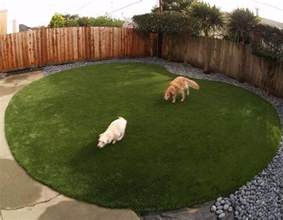 backyards for dogs run ideas improve your s time while in the run