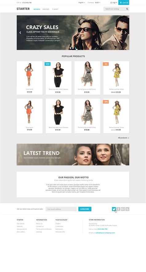 photo themes maker themes for prestashop 1 7 presta theme maker