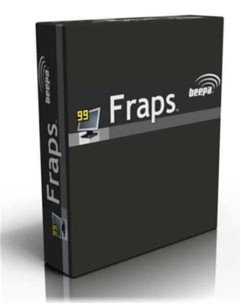 cracked full version of fraps full version software game fraps 3 5 99 full cracked 2013