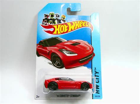 Imagenes Hot Wheels 2014   early first look 2013 hot wheels 2014 corvette stingray