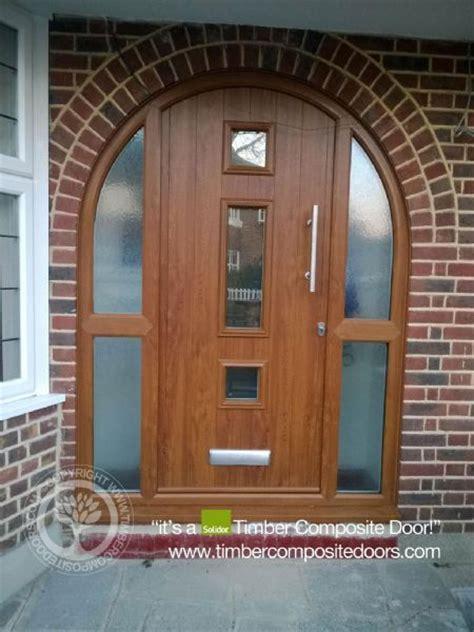 Arched Composite Front Doors Timber Composite Doors Door Manufacturer In Meadow Business Park Hartlepool Uk