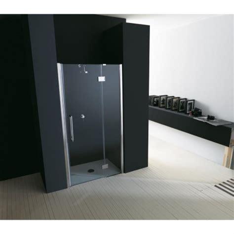 parete box doccia a nicchia tamanaco box doccia nicchia porta battente epb43n