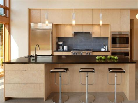 different types of kitchen designs photos hgtv