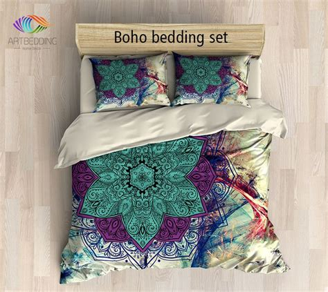 bedding cover sets best 25 bohemian bedding sets ideas on bed