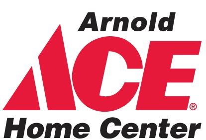 arnold ace home center