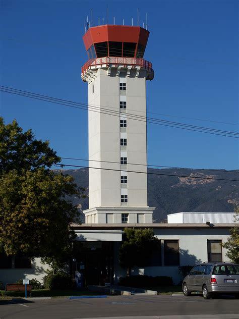 Fileusa Santa Barbara Airport Control Tower Jpg Wikimedia Commons | file usa santa barbara airport control tower jpg