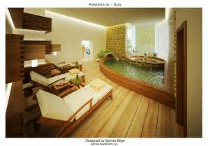 stone bathroom ideas spa bathroom design gallery spa