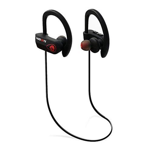 Bestseller Earphone Headset Bluetooth 41 Sport Wireless sardonyx sx 918 bluetooth headphones best wireless sport earphones noise cancelling ipx7