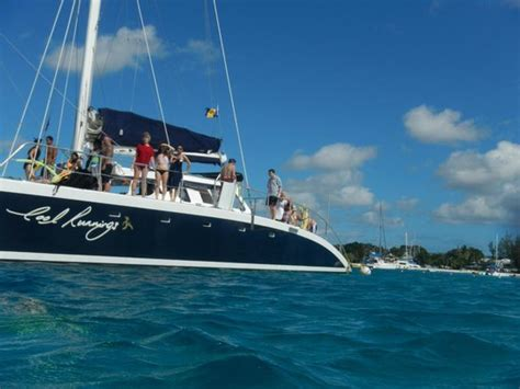 catamaran cruise barbados cool runnings rumpunch and babymaker picture of cool runnings