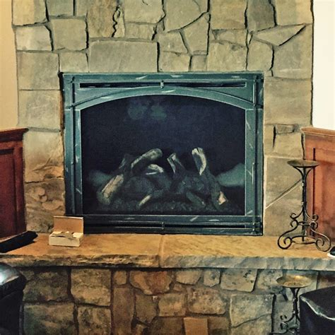 Fireplace Wyoming by Complete Installations Fireplaces Inserts Stoves