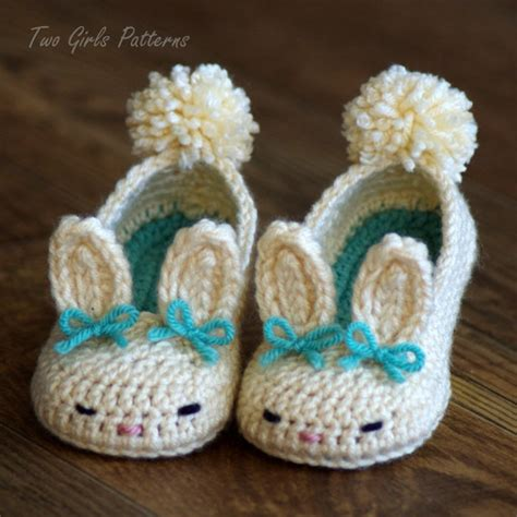 toddler bunny slippers crochet pattern 214 toddler bunny slippers the classic