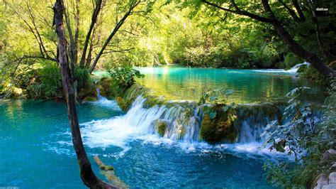 beautiful place   plitvice lake national park