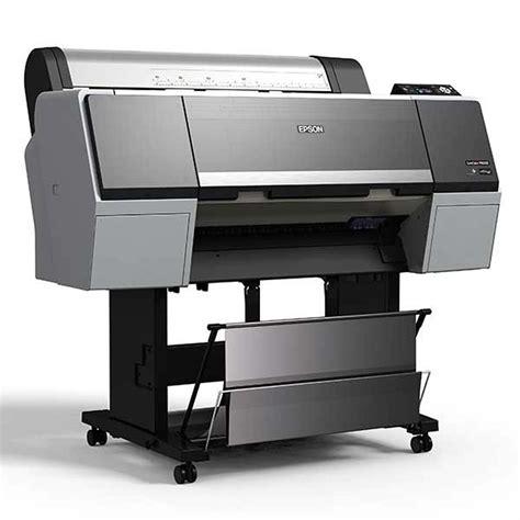 Printer Epson Ukuran A2 harga epson surecolor sc p6000 std printer a2 2 880 x 1 440 dpi 1gb 320gb hd