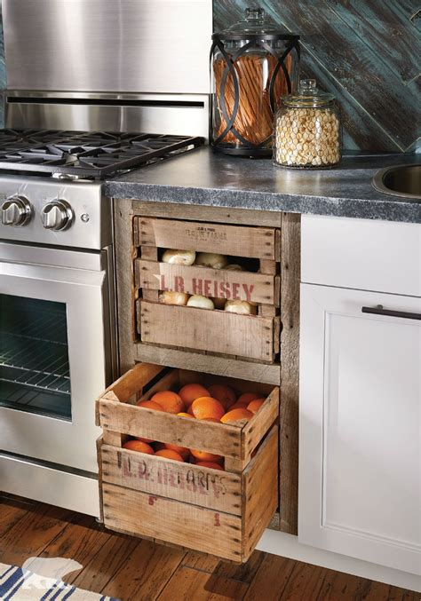23 best kitchen organization ideas and tips for 2018