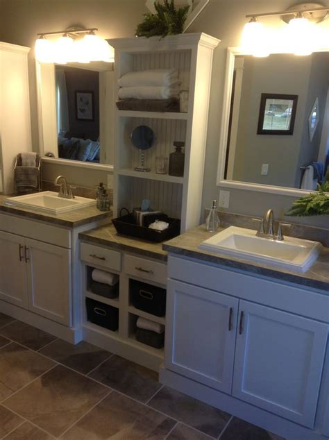 Modern Hers For Laundry Best 25 His And Hers Sinks Ideas On Sink Bathroom Master Bathroom Vanity