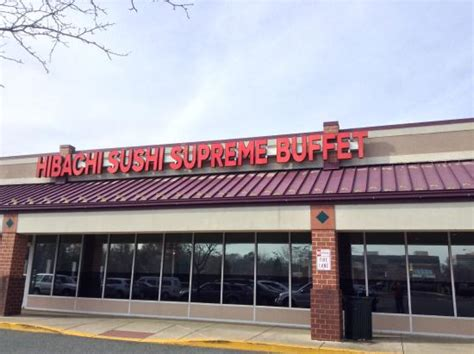 Great For The Price Review Of Hibachi Sushi Supreme Hibachi Sushi Buffet Prices