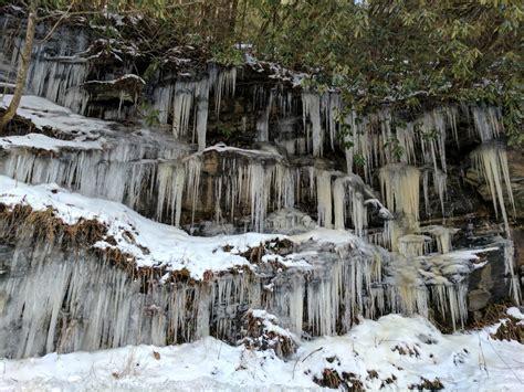 Blue Ridge Parkway Cabin Rentals by Blue Ridge Parkway Cabin Rentals In Carolina Winter Photos