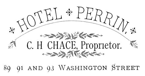 printable iron on pictures typography iron on transfer hotel sign the graphics