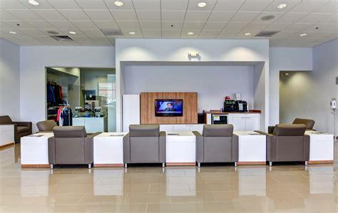 Volkswagen Service Department by Union Volkswagen Service Tour New Jersey