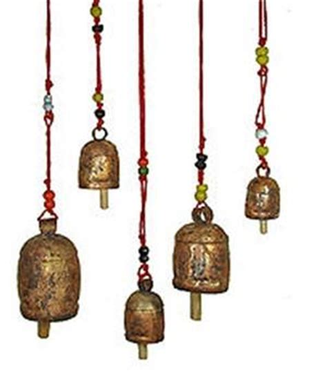 Handmade Bells - copper handmade bell 3 5 quot alternatives global marketplace