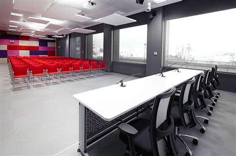 iberia en madrid oficinas actiu amuebla las nuevas oficinas iberia en madrid