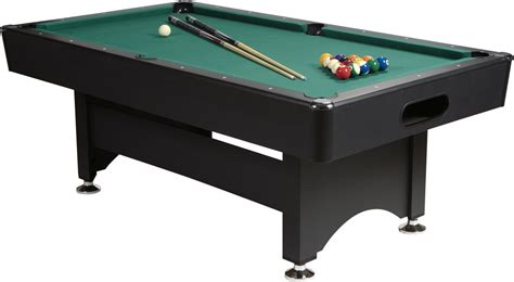 gamesson harvard pool table 6 ft 7 ft liberty