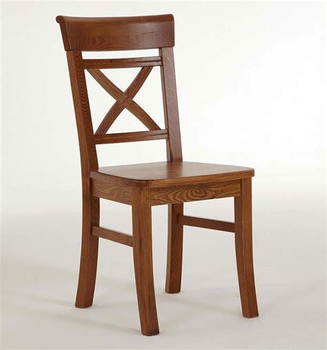 stuhl kiefer massiv stuhl 45x94x43cm ohne armlehnen kiefer massiv bernstein