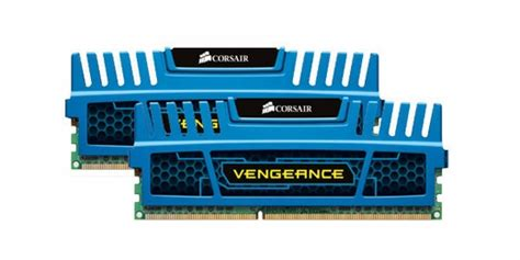 Sale Promo Corsair Vengeance Ddr3 8gb 2x4gb Pc 12800 Cmz8gx3m2a160 corsair cmz8gx3m2a1600c9b vengeance 8gb ddr3 1600 desktop ram