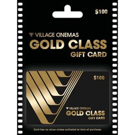 Village Cinemas Gift Cards - gift cards officeworks