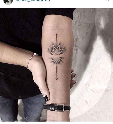 lotus tattoo camrose hours the 25 best dot work tattoo ideas on pinterest line