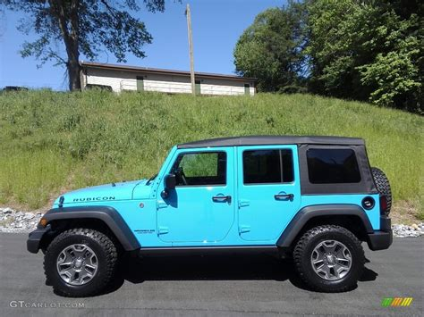 jeep chief blue 2017 chief blue jeep wrangler unlimited rubicon 4x4