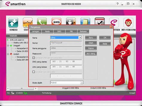 Modem Smartfren Model Ce682 cara mempercepat koneksi modem smartfren ce682