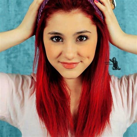 is it true that ariana grande hair is falling ariana grande i love her hair beauty pinterest