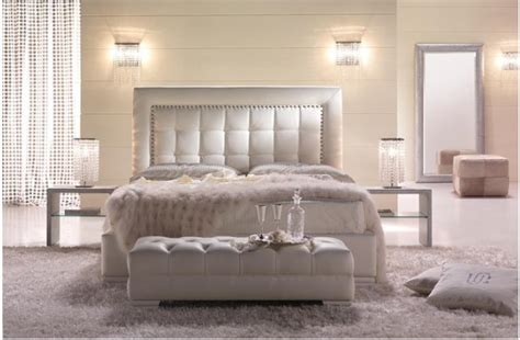 chambre a coucher de luxe